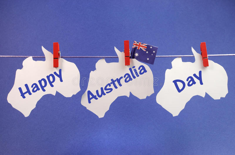 Happy australia day message greeting written acros stock photo download happy australia day message greeting written acros stock photo image of message decoration m4hsunfo