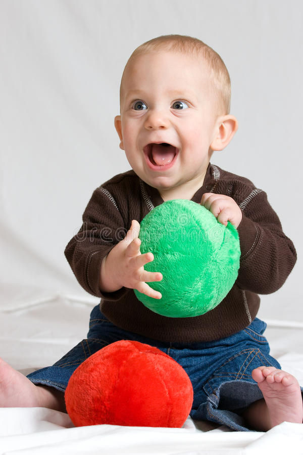 Download Happy baby stock photo. Image of face, happy, person - 11514594