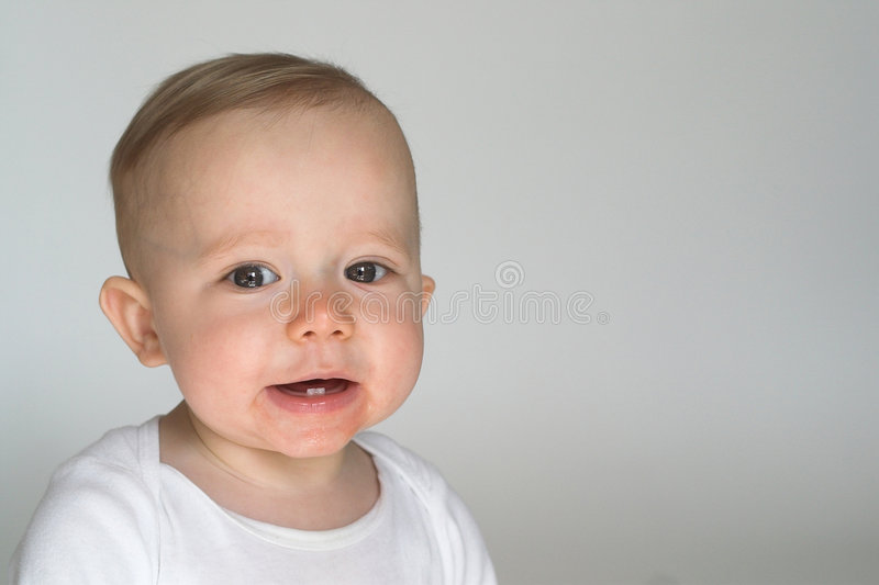 Download Happy Baby Stock Image - Image: 2311771