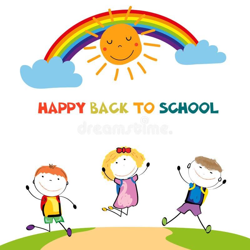 Happy School Holidays Stock Illustrations – 1,758 Happy School Holidays  Stock Illustrations, Vectors & Clipart - Dreamstime