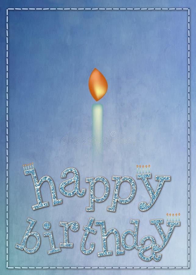 Download Happy Birthday stock illustration. Illustration of colorful - 11771536