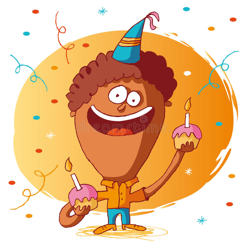 Download Happy Birthday Royalty Free Stock Photo - Image: 20981435