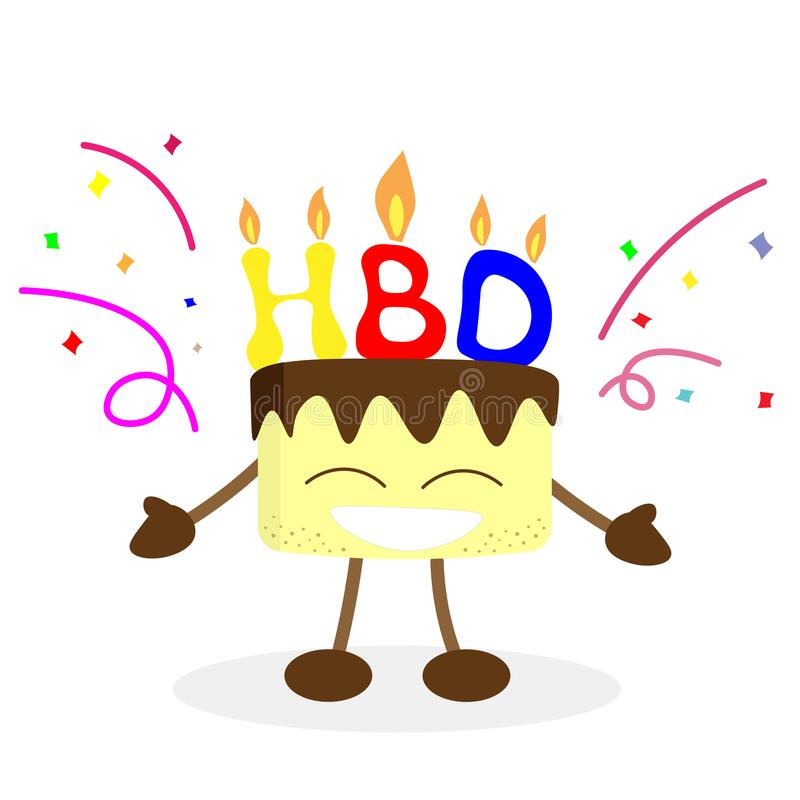 Awe Inspiring Birthday Cake Man Stock Illustrations 1 957 Birthday Cake Man Funny Birthday Cards Online Fluifree Goldxyz