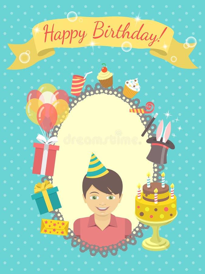 Birthday Card For Boys Gallery Free Birthday Card Design