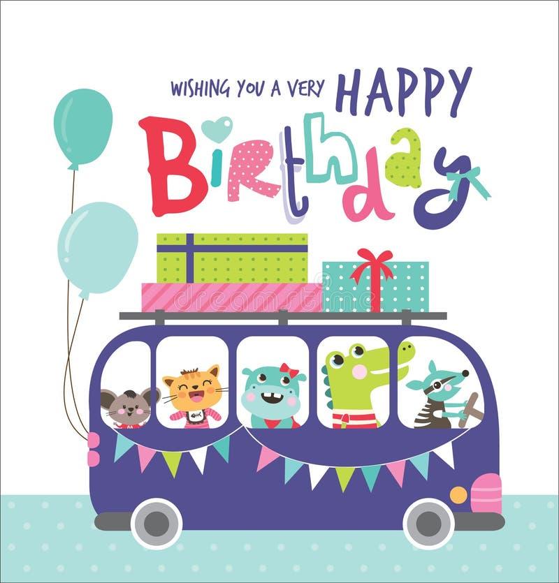 Happy birthday stock vector illustration of celebration 73117857 download happy birthday stock vector illustration of celebration 73117857 bookmarktalkfo Gallery