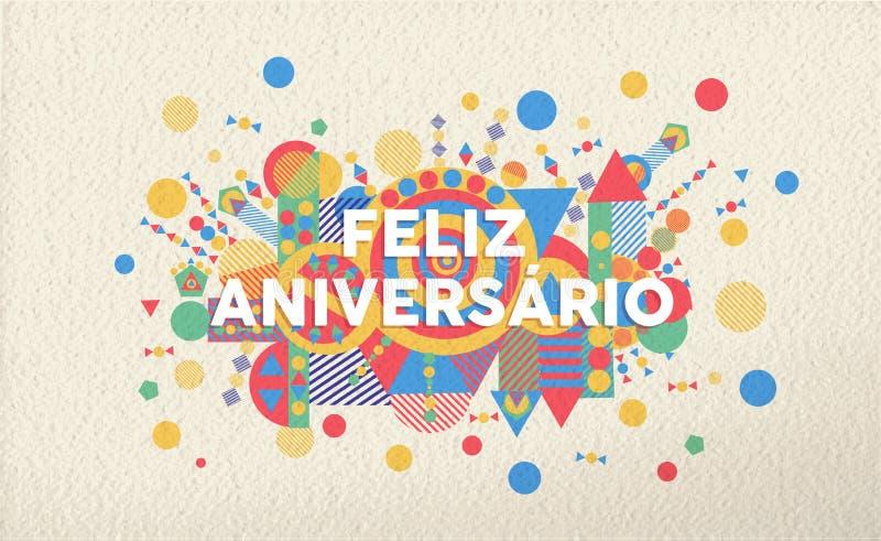 Happy Birthday Card Portuguese Stock Illustrations 79 Happy Birthday Card Portuguese Stock Illustrations Vectors Clipart Dreamstime