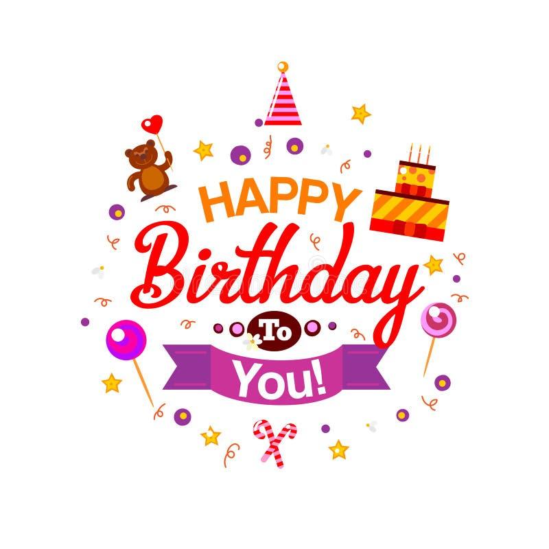 Birthday Cake Papercutting