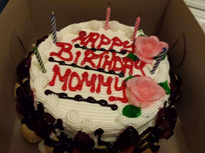 Happy Birthday Mommy ~ Happy birthday mommy stock image. image of birthday happy 53273413