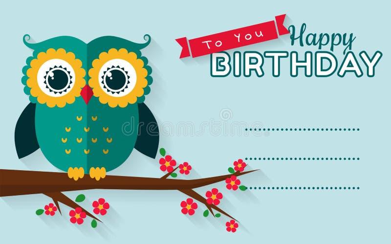 Happy birthday vector greeting card stock vector illustration of download happy birthday vector greeting card stock vector illustration of advertising childish m4hsunfo