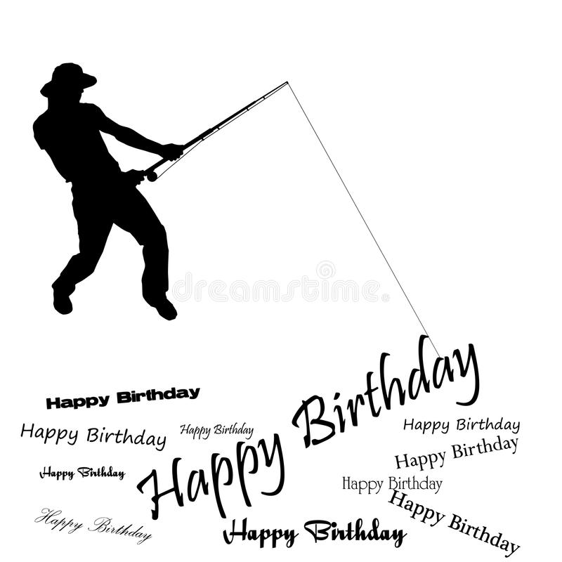 Stock Illustration Happy Birthday Vector Silhouette Fishermen Words Image47112940 likewise Celebration Clip Art additionally Coloring Pages Birthday Party furthermore 43612 Papua Art 1 likewise Happy Birthday Calligraphy Inscription Handwritten Greeting Card Ink Calligraphy Gm668061490 121997069. on happy birthday celebration pictures