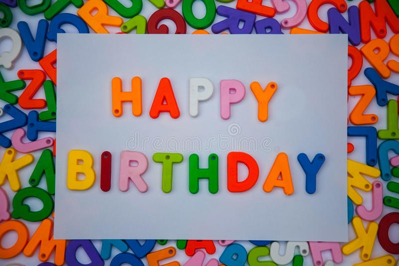 Happy Birthday Stock Images - Download 288,584 Royalty Free