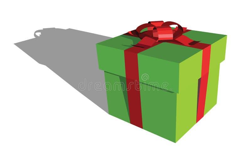 Happy box royalty free stock photo