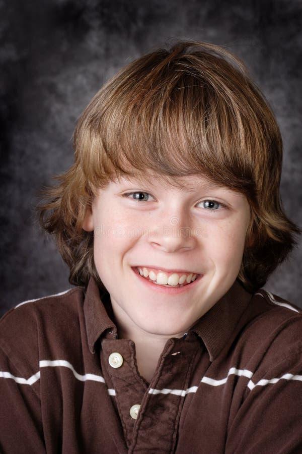 Happy Boy royalty free stock photo