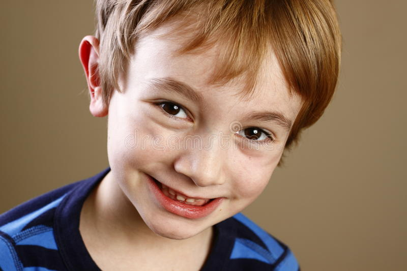 Download Happy Boy Stock Photography - Image: 24284612