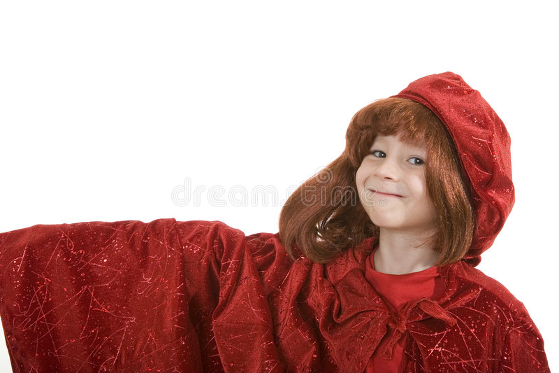 Happy boy in medieval dress stock photos