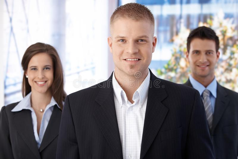 Download Happy business team stock image. Image of confident, businesspeople - 28761079