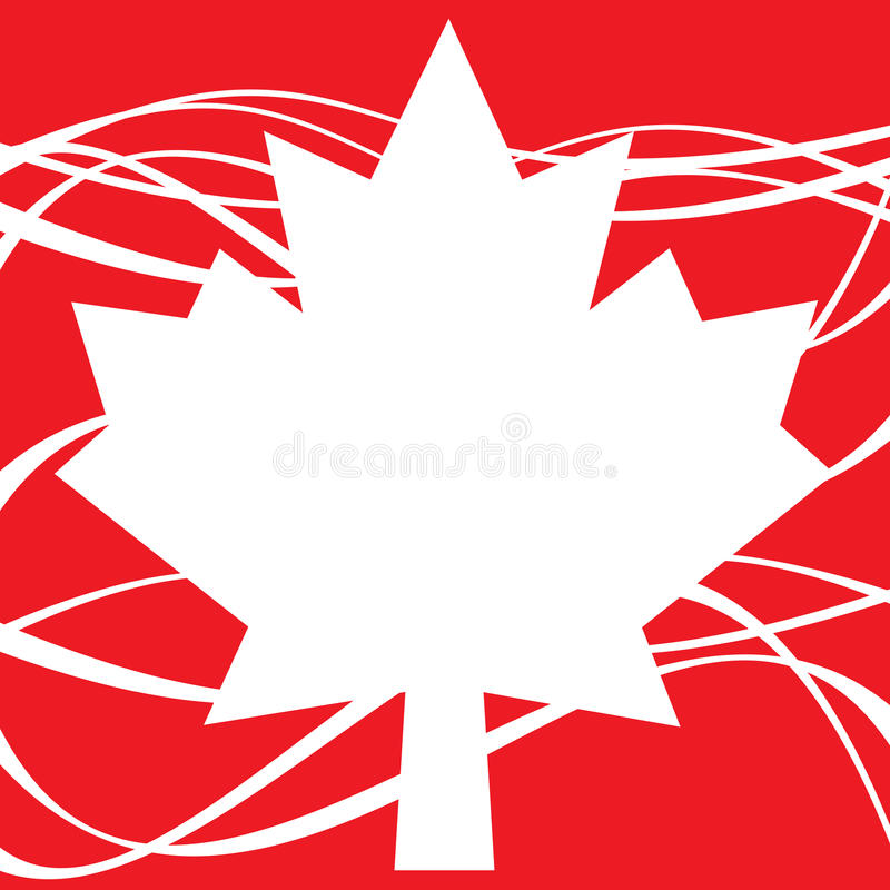 Download Happy Canada Day stock illustration. Illustration of history - 41284025