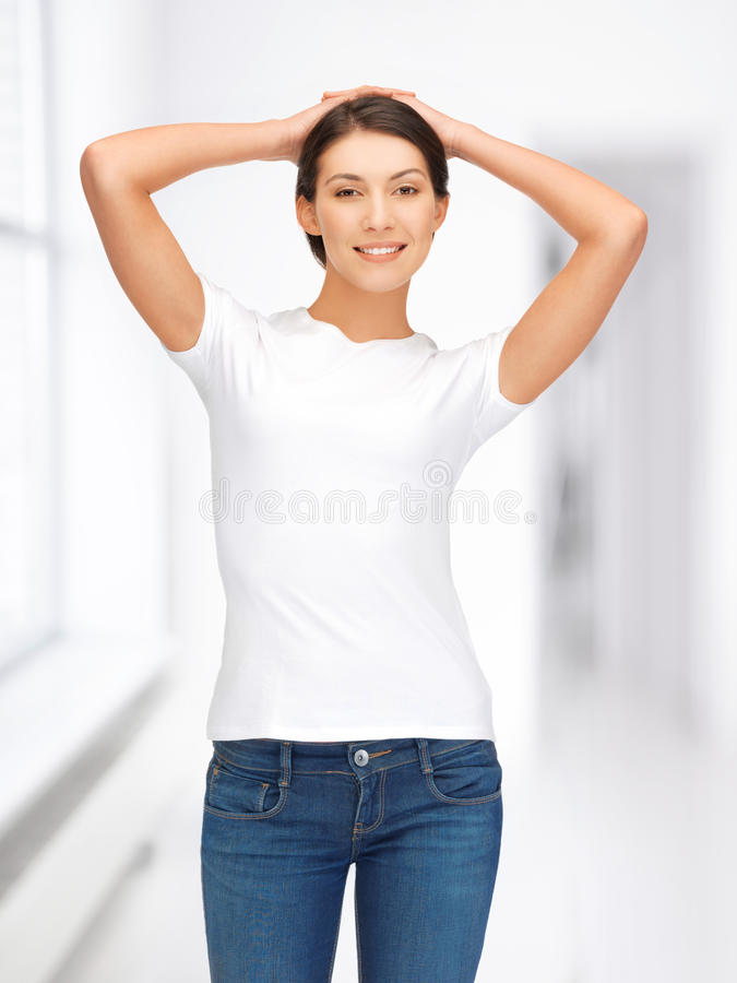 Download Happy And Carefree Teenage Girl Stock Image - Image: 38233919