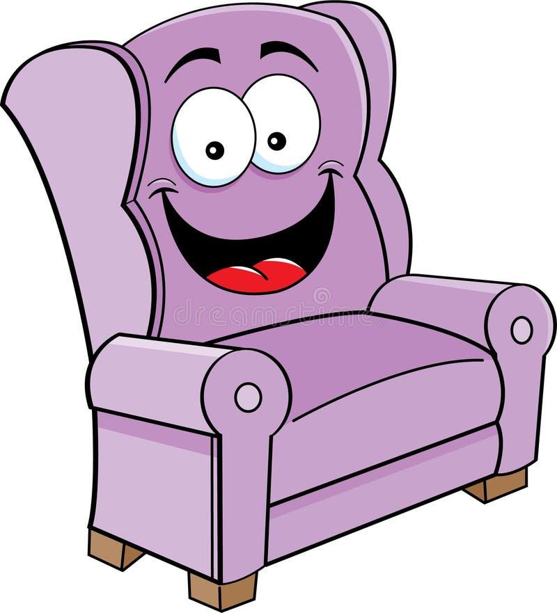 Happy Chair Stock Photos
