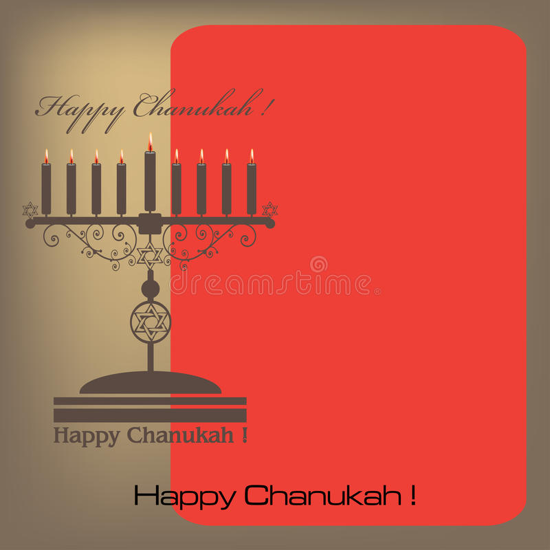 Download Happy Chanukah Stock Photography - Image: 18394132