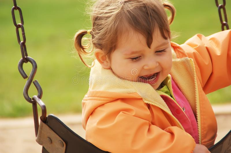 Happy Child royalty free stock photo