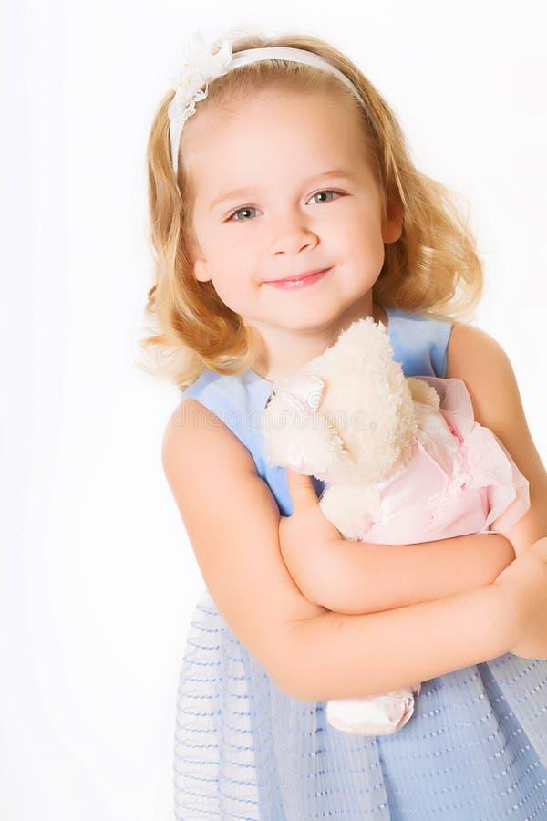 Happy child stock photography
