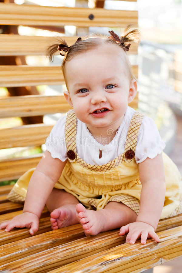 Download Happy Child Portrait stock photo. Image of lauging, life - 3482352