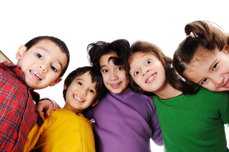 Download Happy childhood stock image. Image of children, childhood - 14238495