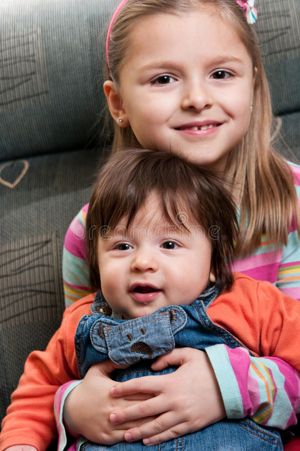 Download Happy children stock photo. Image of pose, youth, kids - 13612778