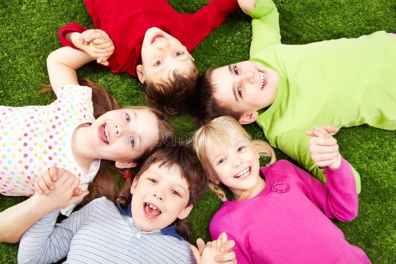 Download Happy Children Stock Photo - Image: 14473130