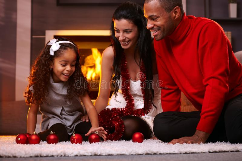 Download Happy Christmas Royalty Free Stock Photography - Image: 26802107