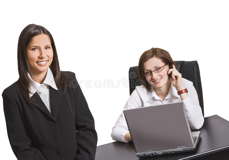 Download Happy colleagues stock image. Image of people, businessgroup - 7680261