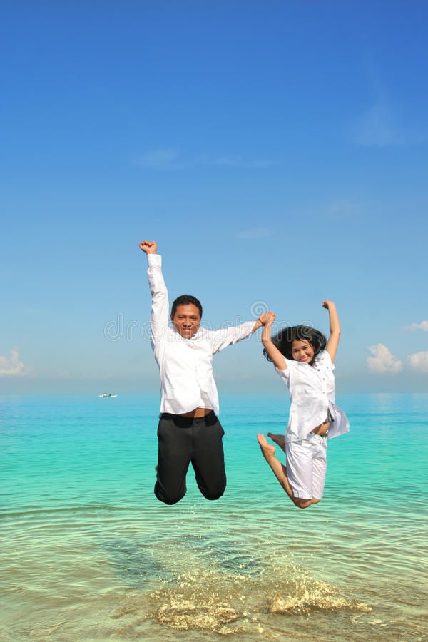 Download Happy couple stock photo. Image of husband, exciting - 11624808