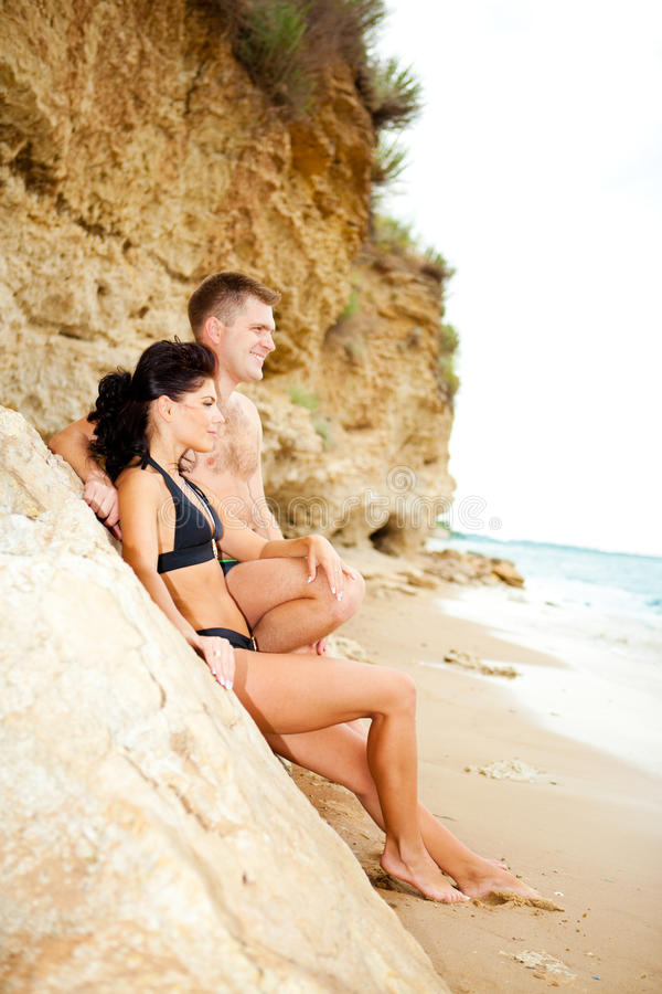 Download Happy couple stock photo. Image of outdoor, date, friends - 11944704