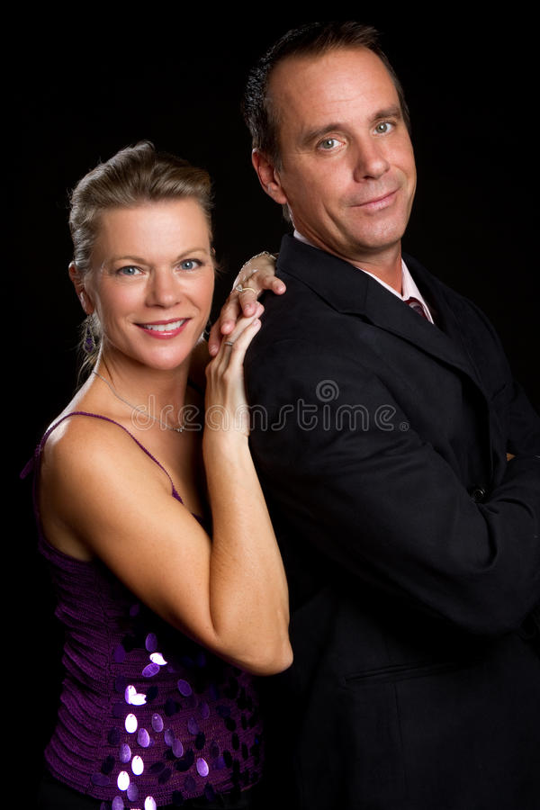 Download Happy Couple stock photo. Image of handsome, background - 16132786
