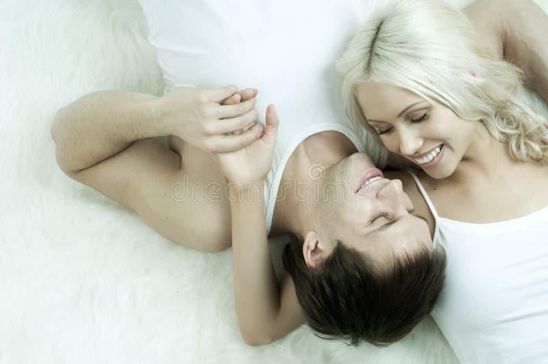 Download Happy  couple stock photo. Image of happy, happiness - 20179262