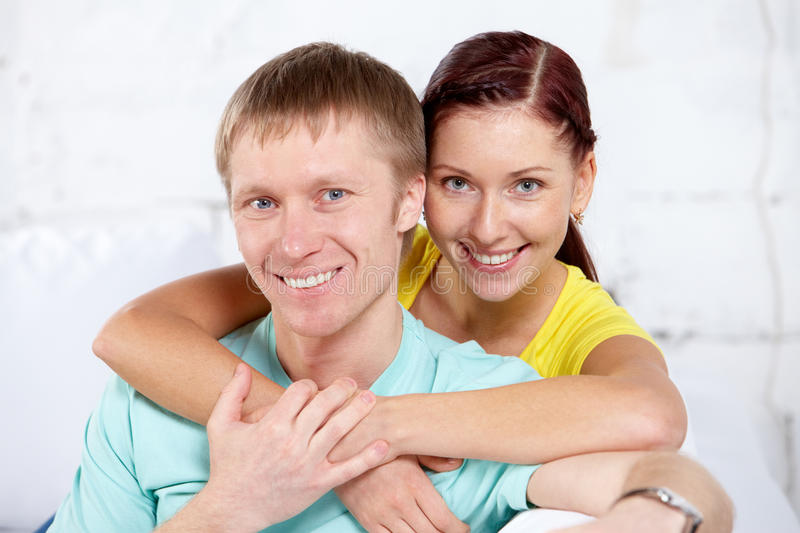 Download Happy Couple Stock Photos - Image: 20785583
