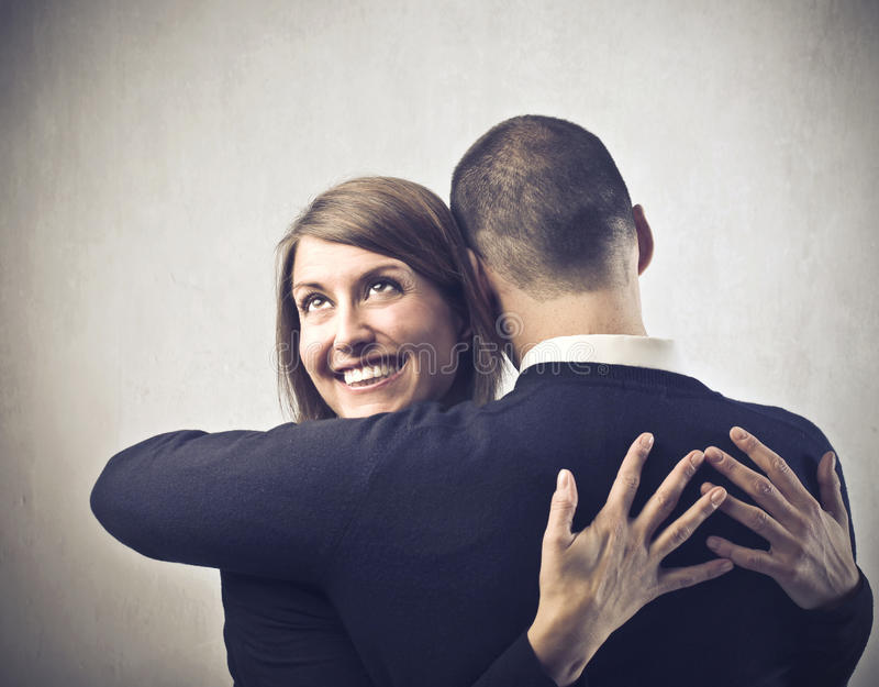 Download Happy Couple Royalty Free Stock Image - Image: 23732286
