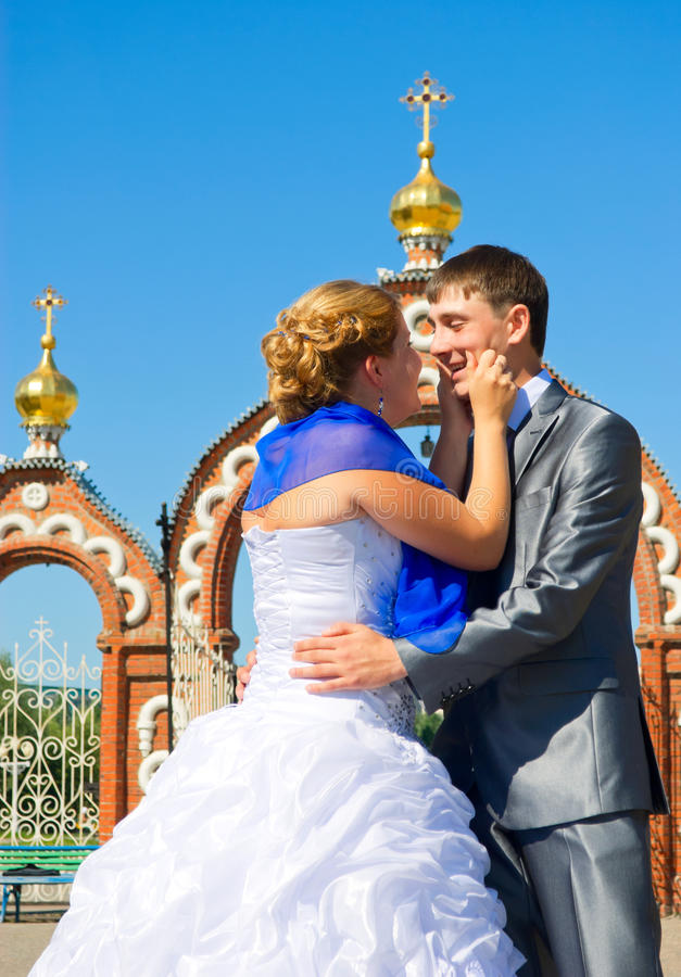 Download Happy Couple. Stock Photo - Image: 26642870