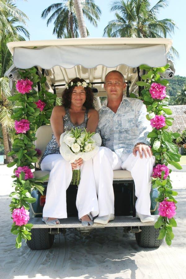 Free Happy Couple Royalty Free Stock Photos - 4915698
