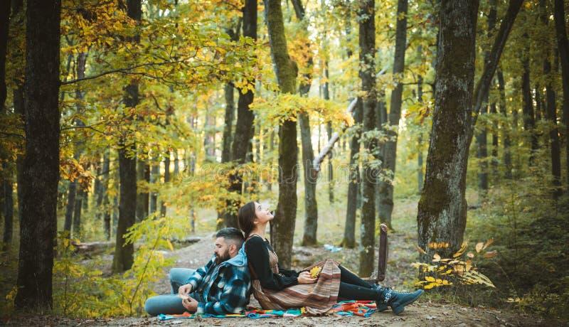 Happy couple on honeymoon vacation travel, romantic getaway dream holidays. Attractive couple having a romantic moment stock photography