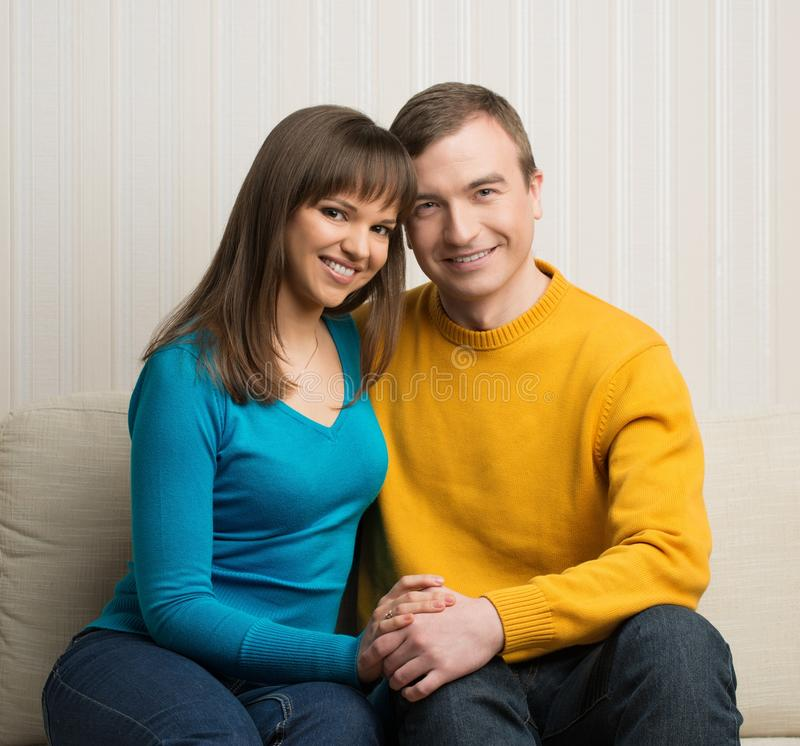 Download Happy couple stock image. Image of lifestyle, modern - 32089305