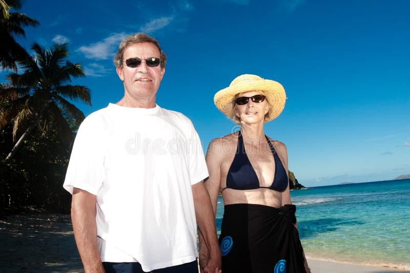 Download Happy couple on vacation stock image. Image of holiday - 10238953