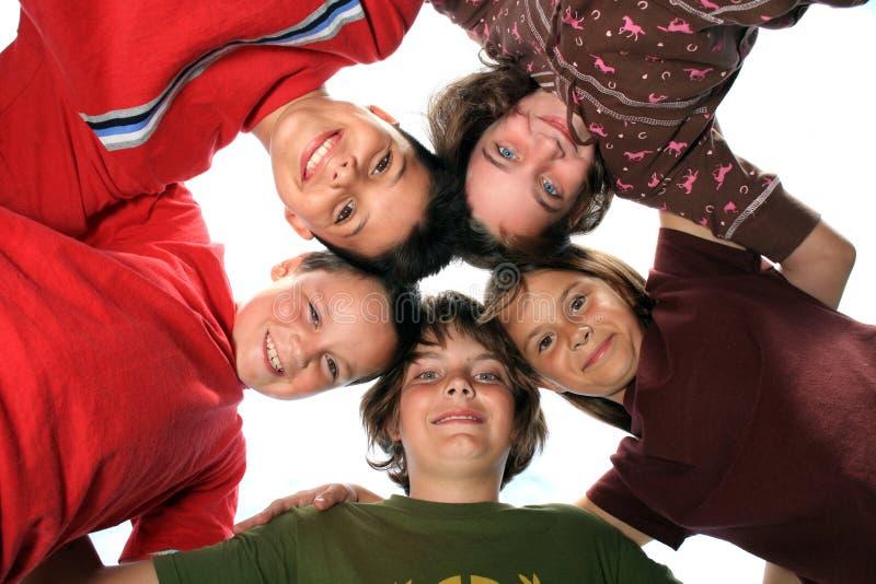Download Happy Crazy Kids stock photo. Image of healthy, outdoor - 3264530