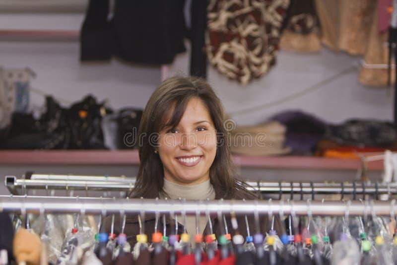 Happy Customer Stock Images