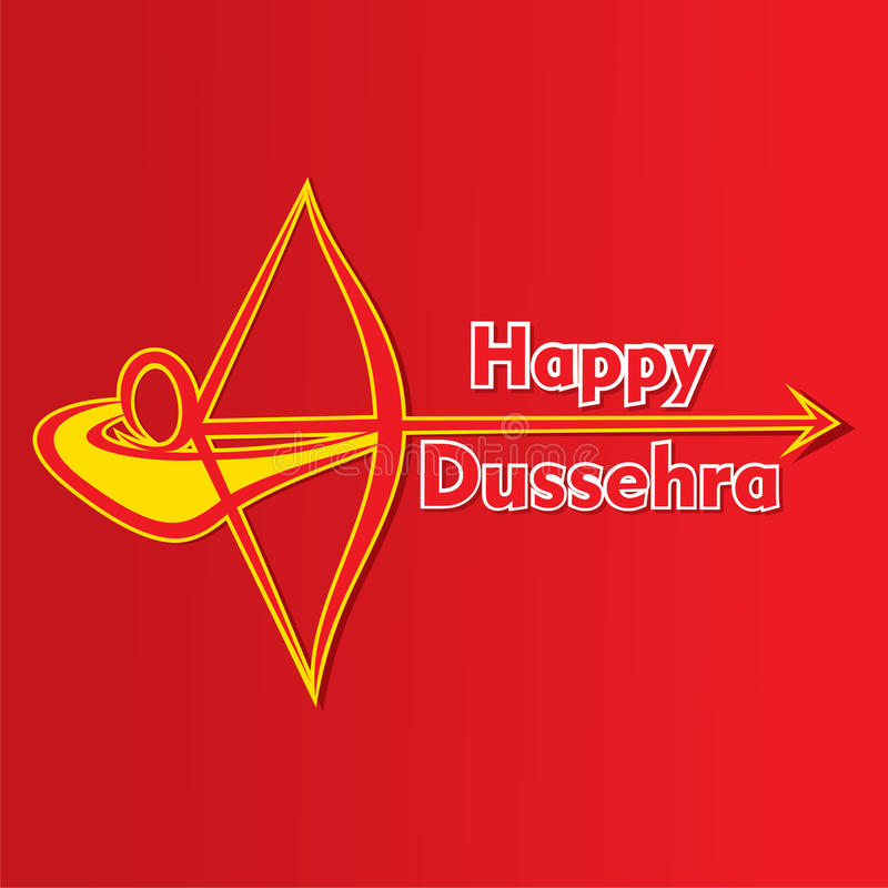 Happy dussehra greeting card design stock vector illustration of download happy dussehra greeting card design stock vector illustration of background happiness 76691142 m4hsunfo