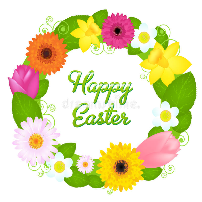 Free Happy Easter Stock Image - 18369581