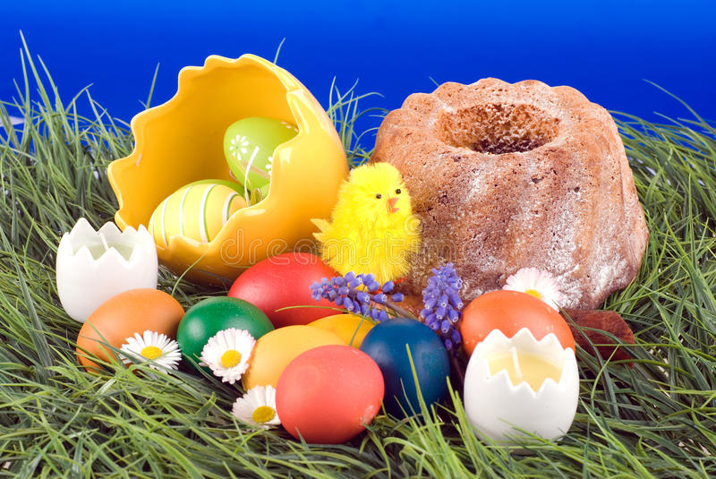 Happy Easter. royalty free stock image