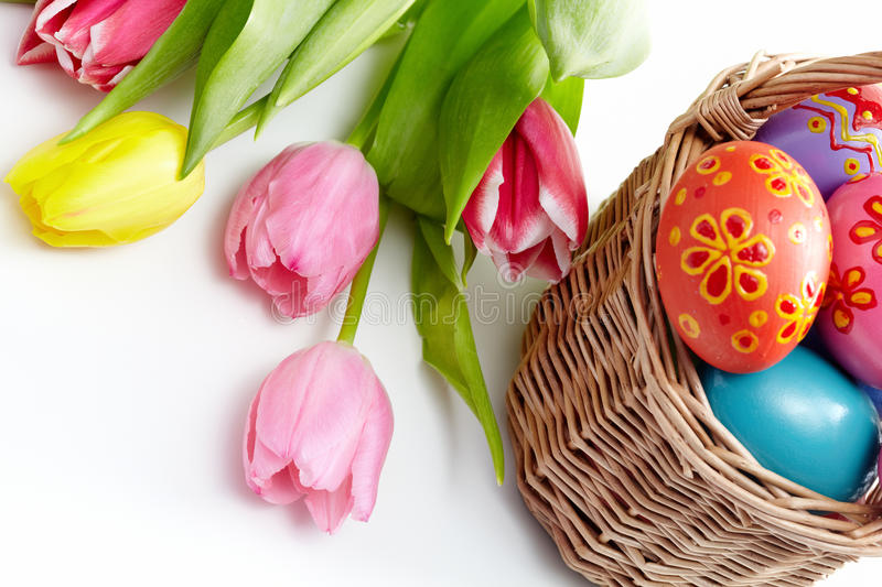 Download Happy Easter! Stock Photo - Image: 26268450