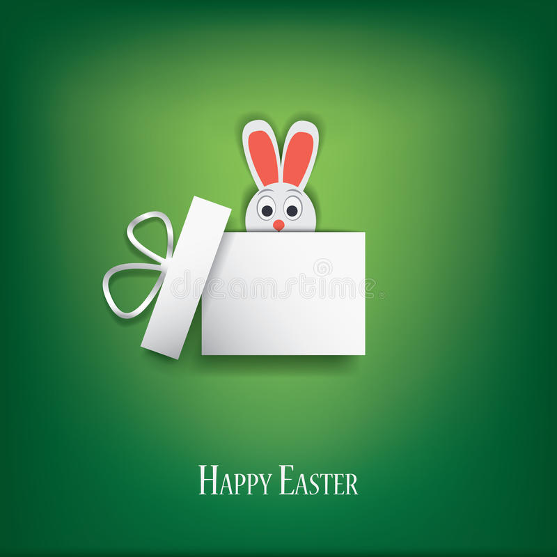 Download Happy Easter Card Royalty Free Stock Photography - Image: 38713737